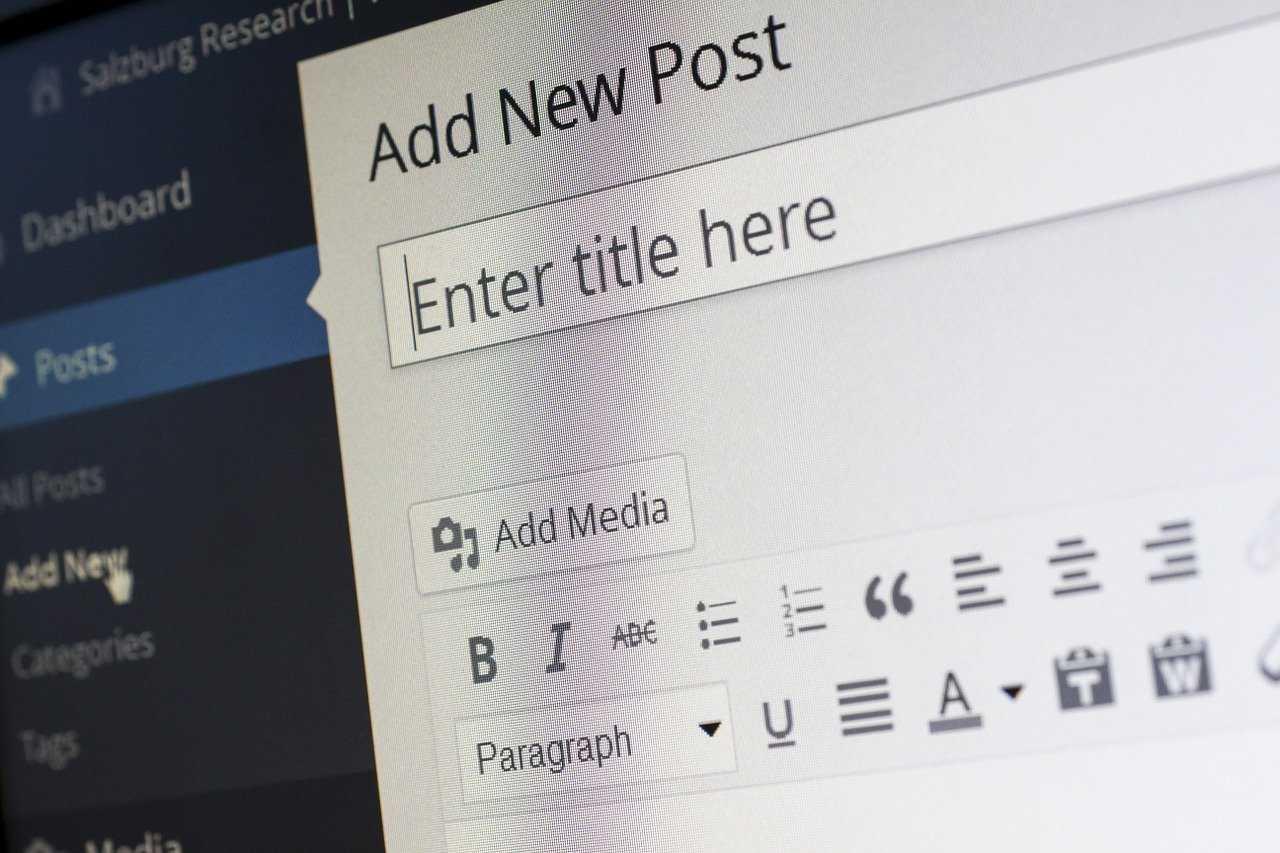 SEO Blog Content Writer Service