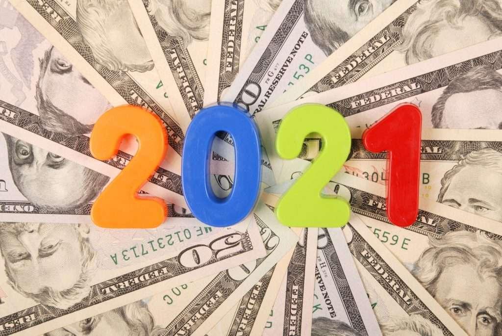 2021 Money