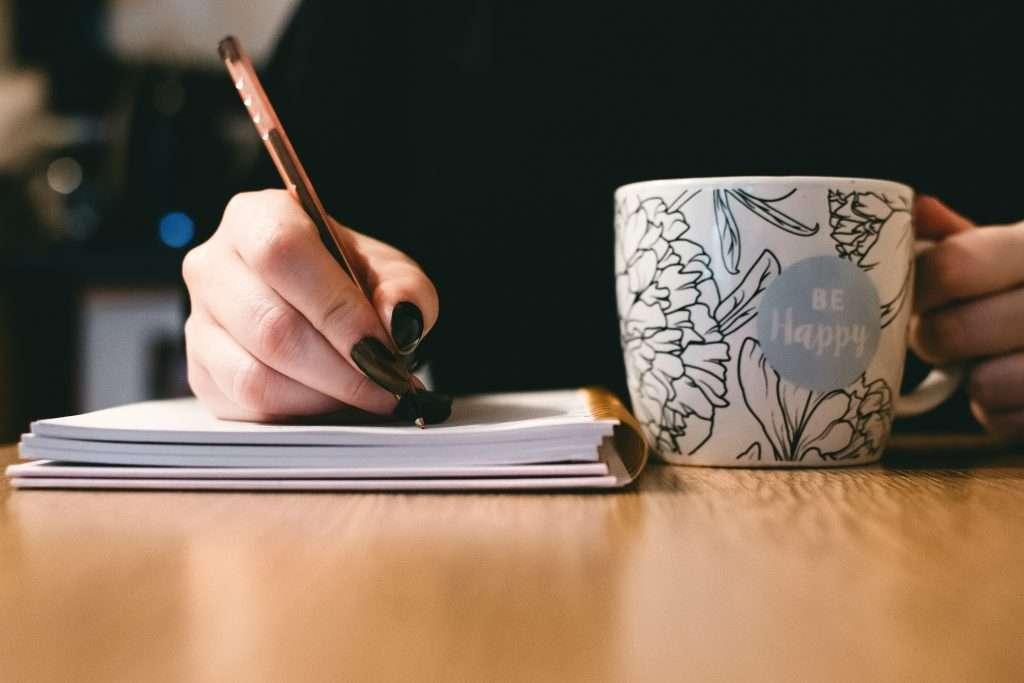 PITCH WRITING