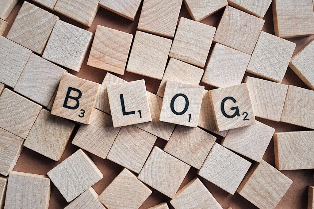 Blog writing can boost your business success