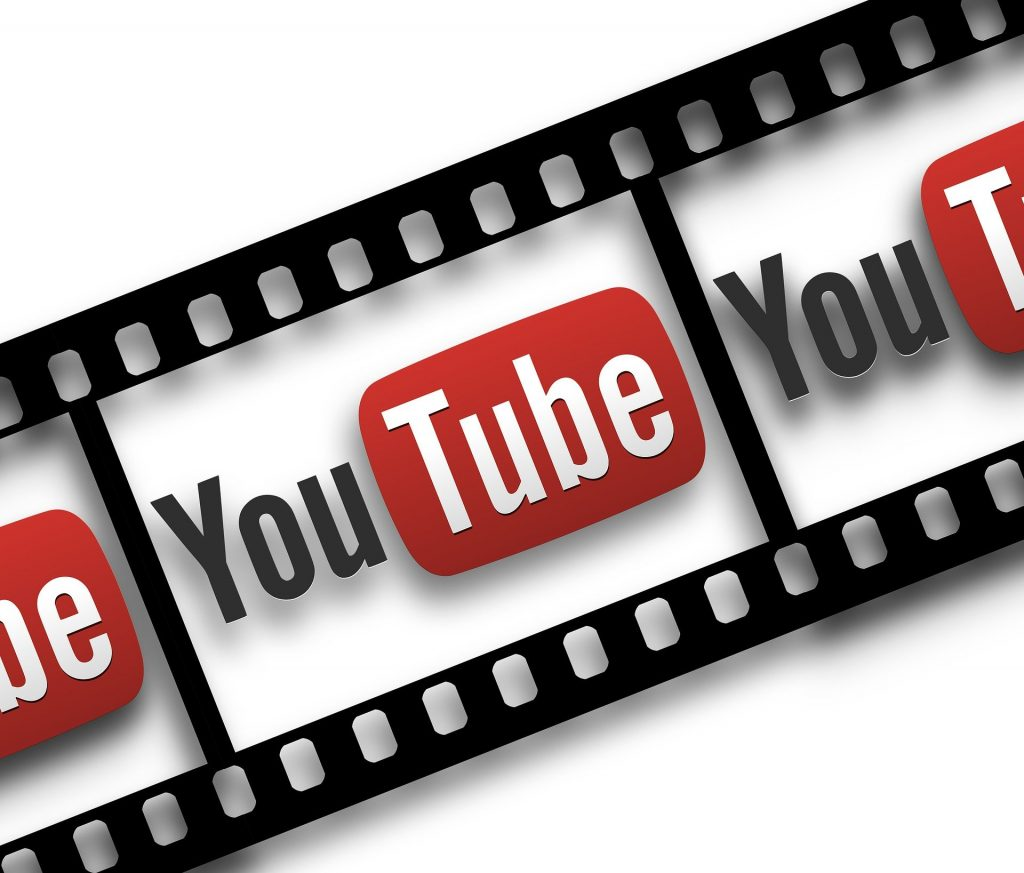 10000 subscribers on YouTube